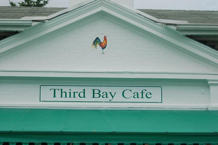 Pet Friendly Third Bay Cafe