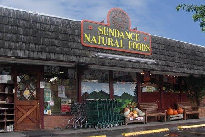 Pet Friendly Sundance Natural Foods