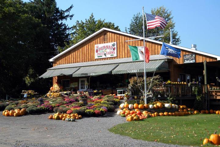 Pet Friendly Burnaps Farm Market Garden Cafe