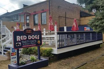 Pet Friendly Red Dogs Tasty Eats