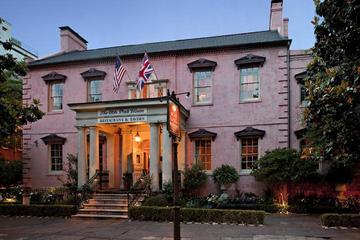 Pet Friendly The Olde Pink House