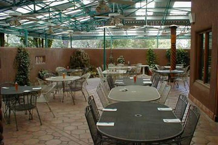 Dog Friendly Restaurants In Albuquerque Nm Bring Fido