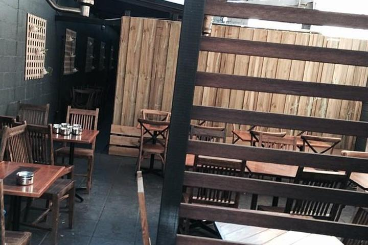 Pet Friendly Gattaca Cafe Bar Restaurant