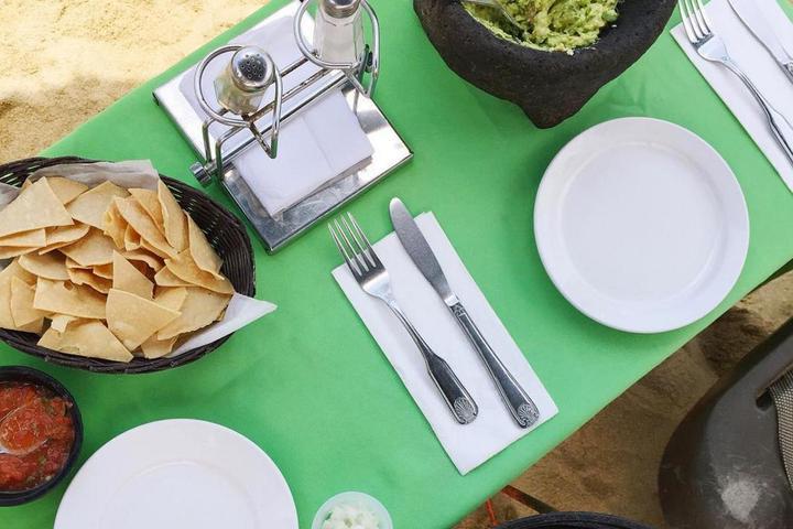 Pet Friendly Mango Deck Restaurant & Beach Club