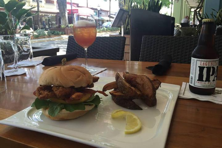 Pet Friendly Wild Sea Oyster Bar & Grille