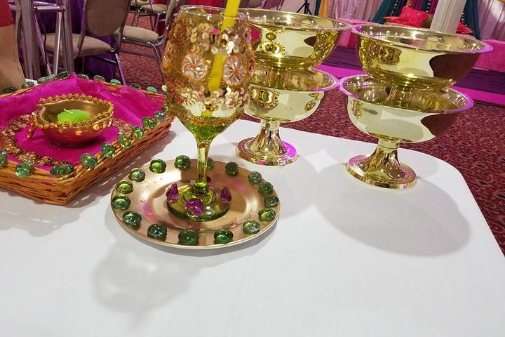 Pet Friendly Peacock Gardens Cuisine Of India & Banquet Hall