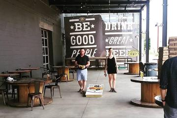 Pet Friendly Good People Brewing Company