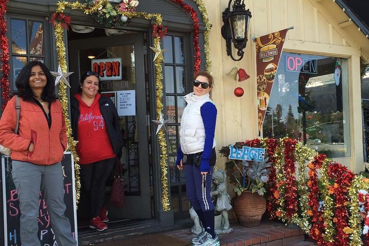 Dog Friendly Restaurants In Saratoga Ca Bring Fido