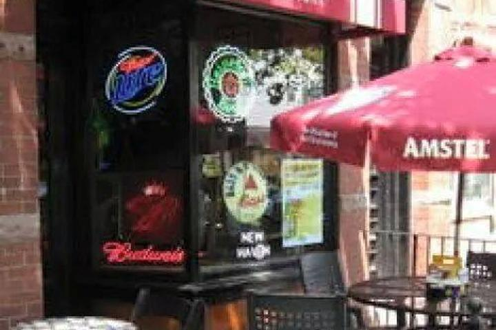 Pet Friendly JP Dempsey's State Street Food & Drink