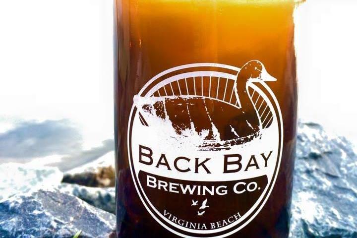 Pet Friendly Back Bay Brewing