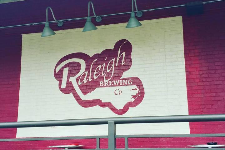 Pet Friendly Raleigh Brewing Company