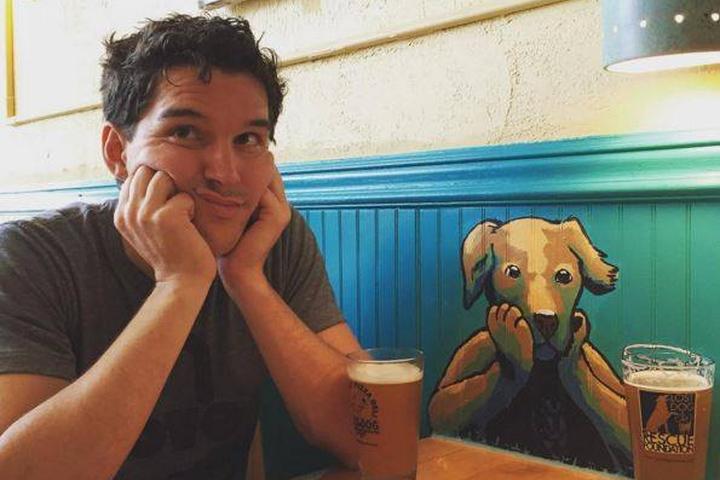 Dog Friendly Restaurants In Mclean Va Bring Fido