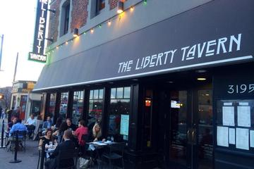 Pet Friendly The Liberty Tavern