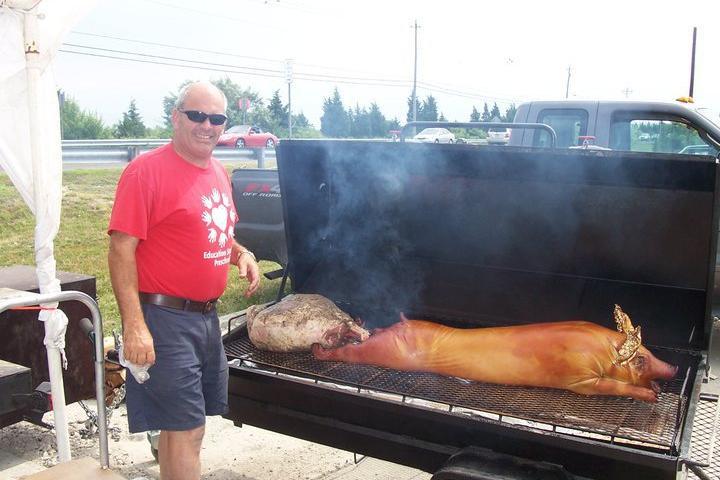 Pet Friendly Back Bay BBQ
