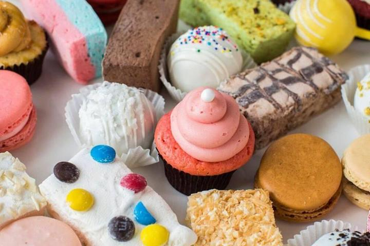 Pet Friendly Petite Sweets