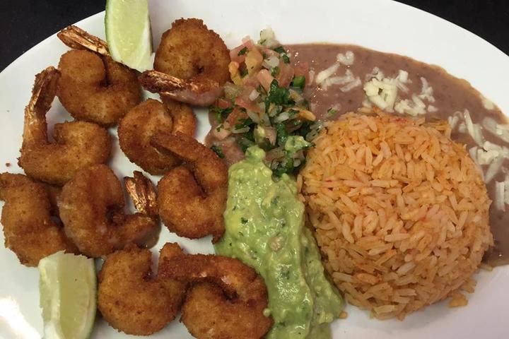 Pet Friendly La Esquina Mexican Restaurant