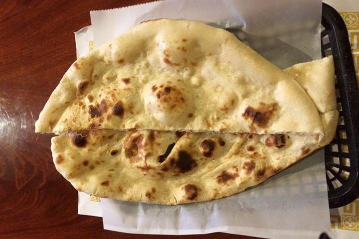 Pet Friendly Sansar Indian Cuisine