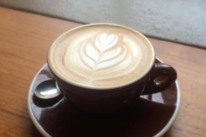 Pet Friendly Coffee Emporium