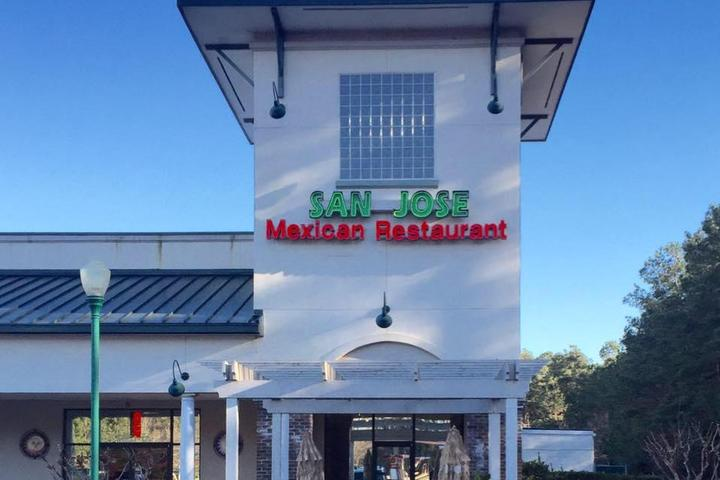 Pet Friendly San Jose Mexican Restaurant