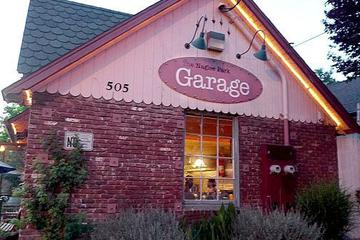 Pet Friendly Naglee Park Garage