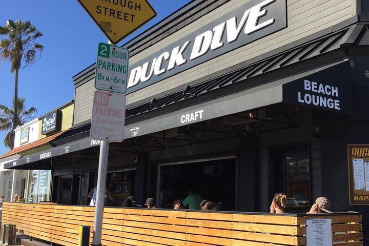 Pet Friendly Duck Dive