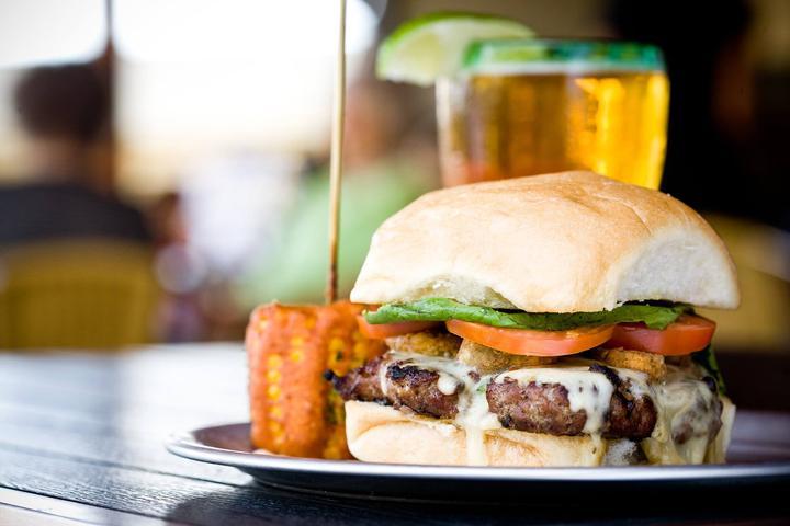 Pet Friendly Railyard Bar & Grill