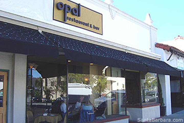 Pet Friendly Opal Restaurant & Bar