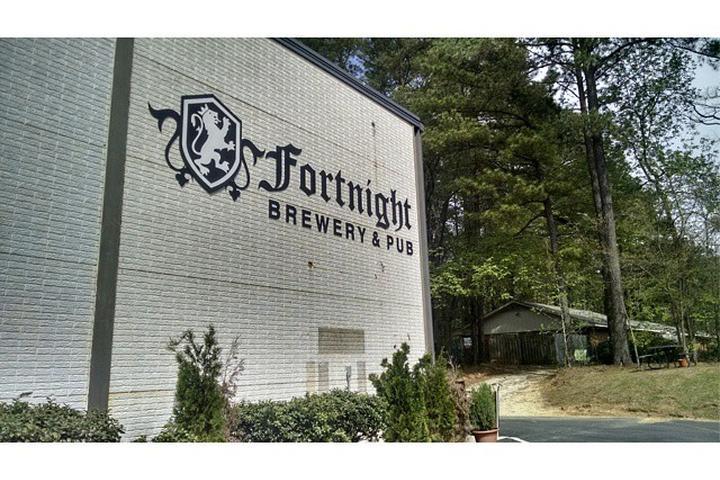 Pet Friendly Fortnight Brewing Company