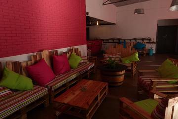 Pet Friendly Feeling Livingstone Lounge