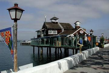 Pet Friendly Pier Cafe