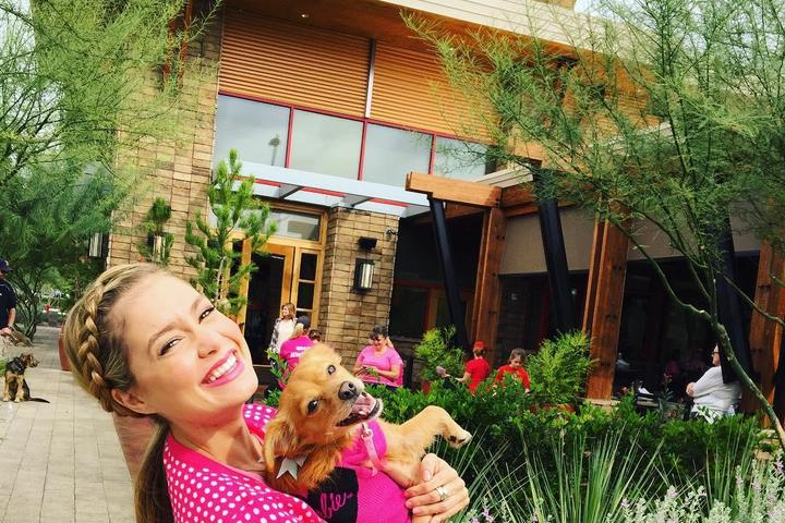 Dog Friendly Restaurants In Summerlin South Nv Bring Fido