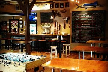 Pet Friendly Eastern Shore Brewing Company