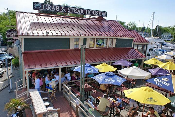 Pet Friendly Crab & Steak House Restaurant
