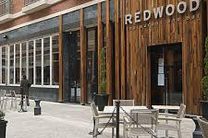 Dog Friendly Restaurants In Bethesda Md Bring Fido
