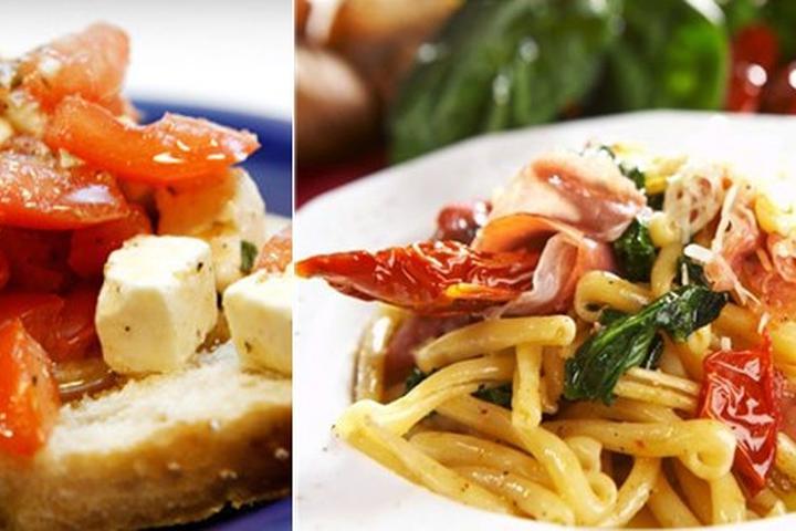 Pet Friendly Italian Cravings