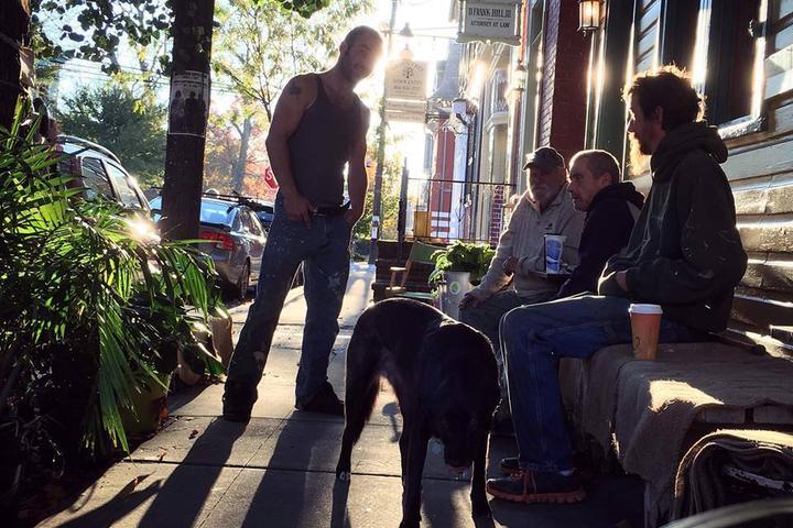 Pet Friendly Lost Dog Coffee Fine Arts Drink Emporium