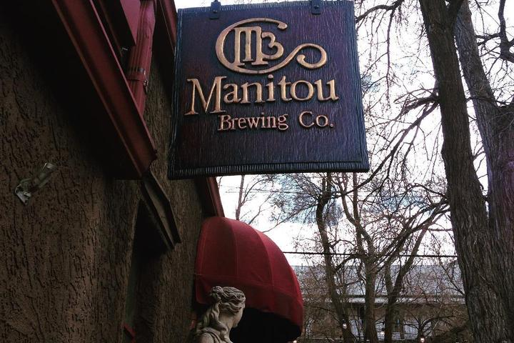 Pet Friendly Manitou Brewing Company