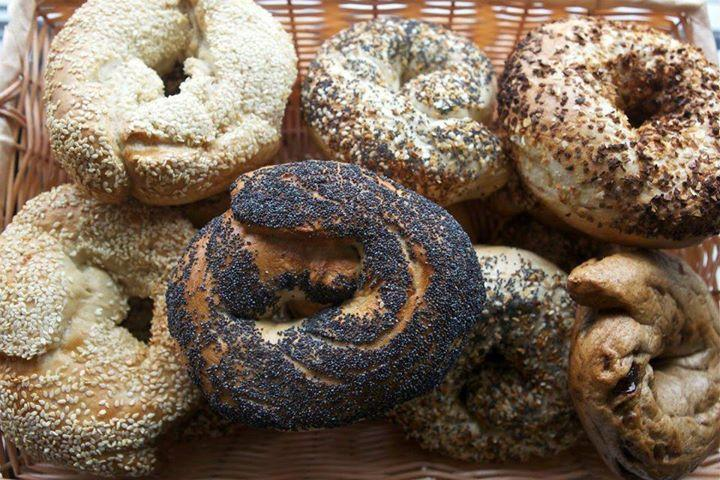 Pet Friendly Bay Ave Bakery and Cafe