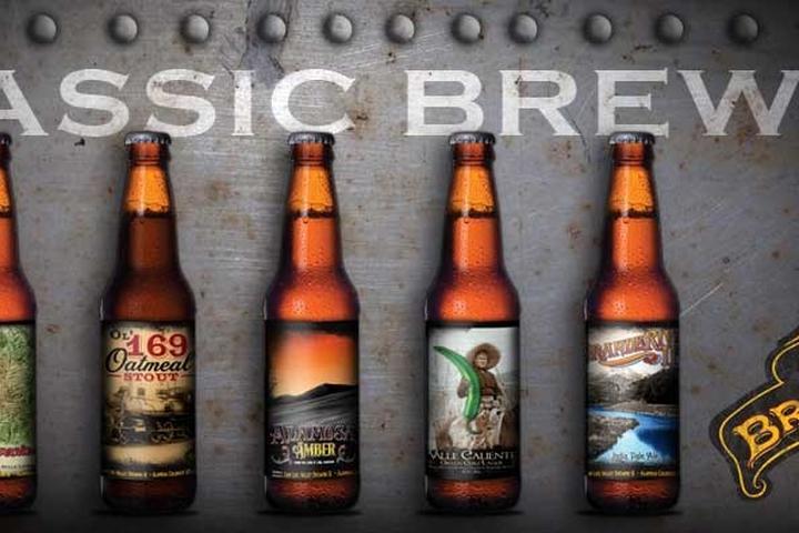Pet Friendly San Luis Valley Brewing Company