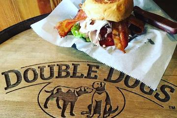 Pet Friendly Double Dogs