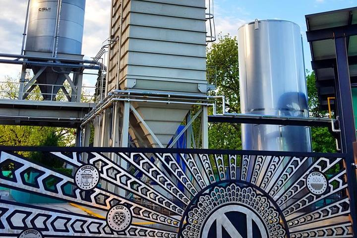 Pet Friendly Ninkasi Brewing Company