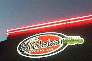 Pet Friendly Slidebar Rock N Roll Kitchen