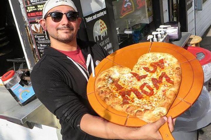 Pet Friendly Mikey's Late Night Slice