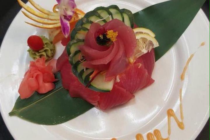 Pet Friendly Sushi Thai