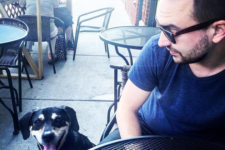 Pet Friendly Coronas Coffee Shop