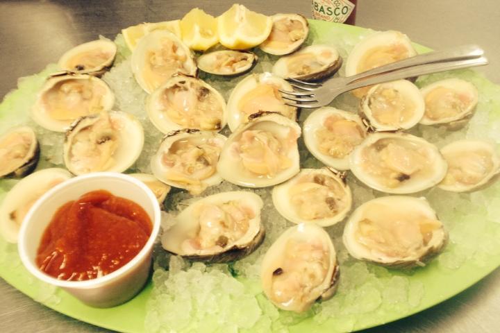 Pet Friendly West Shore Seafood