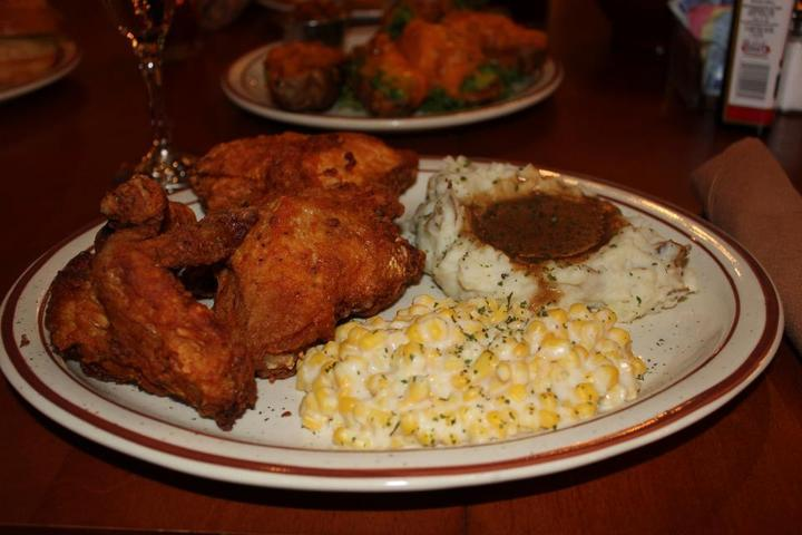 Pet Friendly Big E Steakhouse and Saloon
