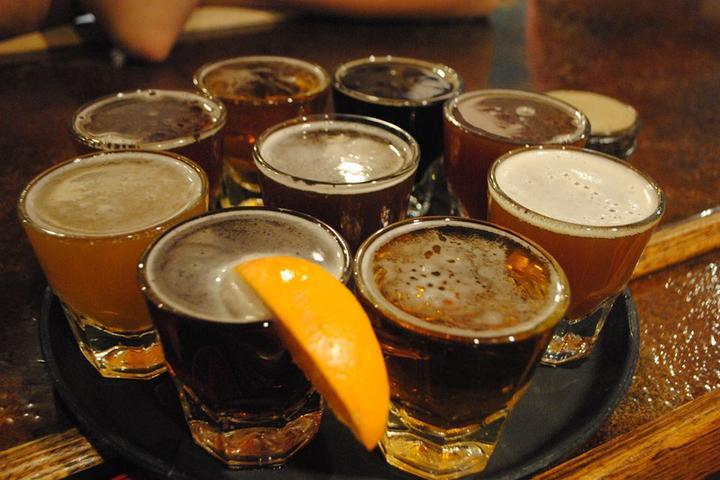 Pet Friendly Palisade Brewery