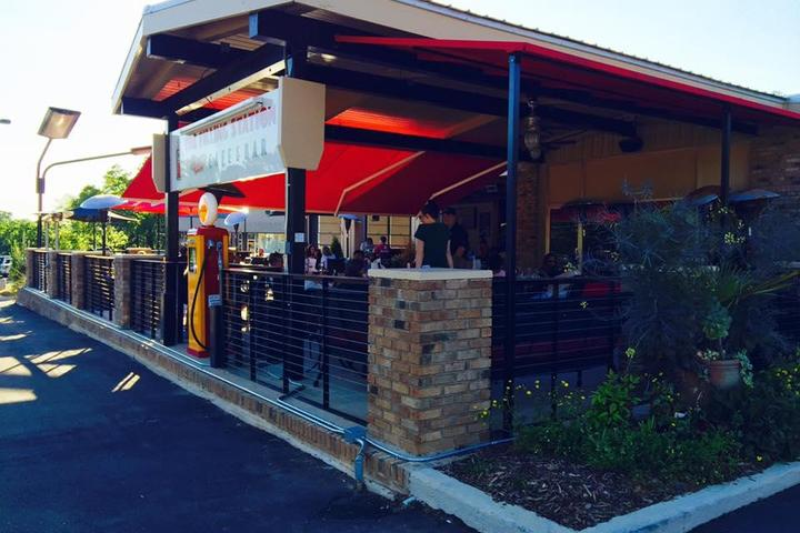 Pet Friendly The Filling Station