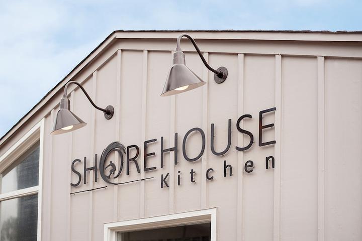 Pet Friendly Shorehouse Kitchen